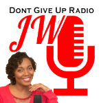 Don't Give Up Radio